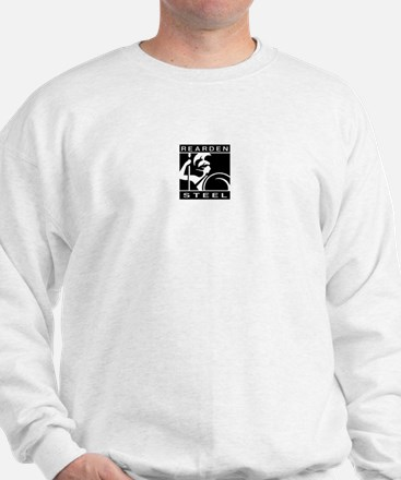 Funny Shrugged Sweatshirt