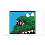 CREATURE VIEW #3 Rectangle Sticker 50 pk)