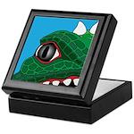 CREATURE VIEW #3 Keepsake Box