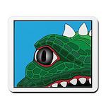 CREATURE VIEW #3 Mousepad