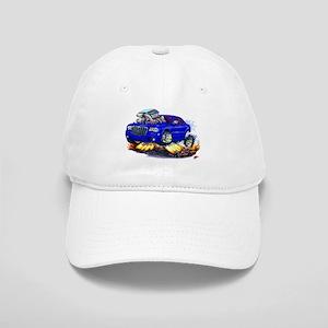 Chrysler 300 Blue Car Cap