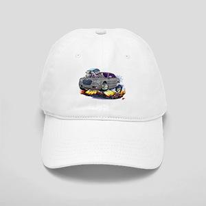 Chrysler 300 Silver/Grey Car Cap