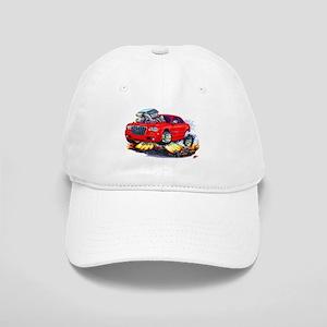 Chrysler 300 Red Car Cap