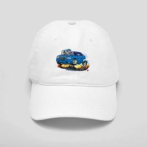 Chrysler 300 Steel Blue Car Cap