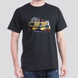 Chrysler 300 Biege Car Dark T-Shirt