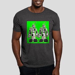 Robots Dark T-Shirt