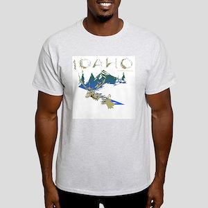 State Pride Light T-Shirt