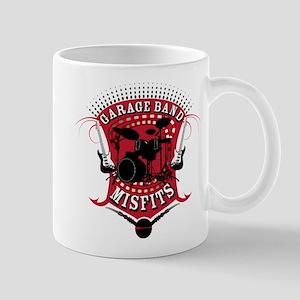 Garage Band Mug