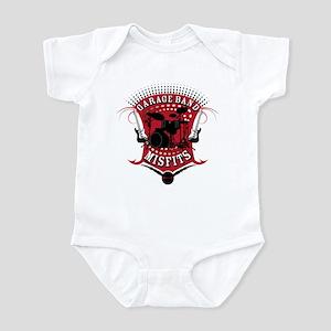 Garage Band Infant Bodysuit