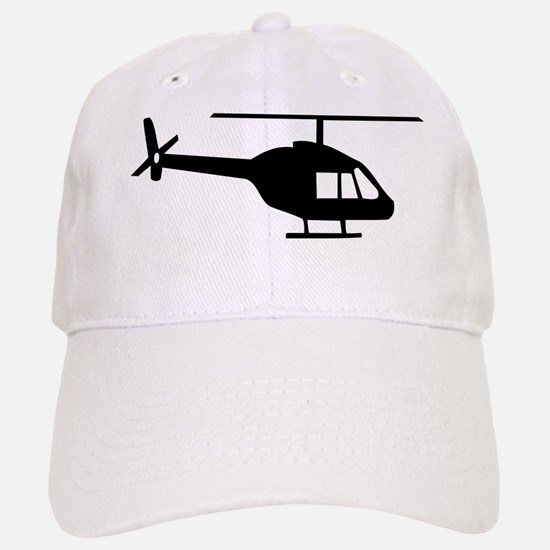 Helicopter Cap