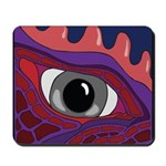 CREATURE VIEW #4 Mousepad
