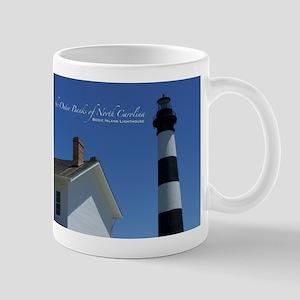 Bodie Island Lighthouse Mug