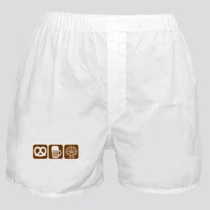 Oktoberfest - Munich Boxer Shorts