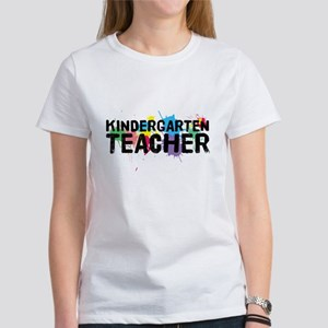Kindergarten Teacher Women's T-Shirt