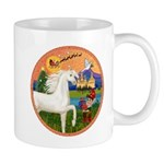 XmsFntsy/Horse (Ar-W) Mug