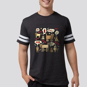What Dogs Think T-Shirt