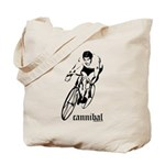 cannibal Tote Bag