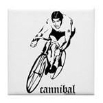 cannibal Tile Coaster