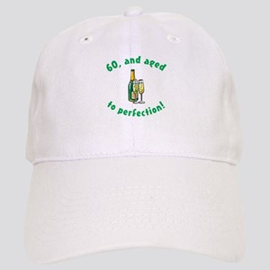 60, Aged To Perfection Cap