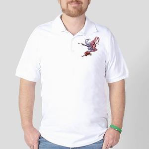 BunLuv Golf Shirt