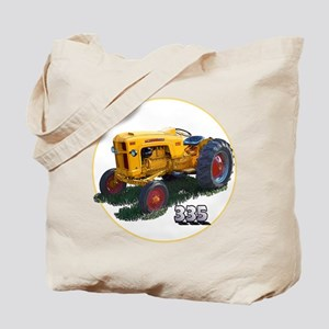 The Heartland Classic M-M 335 Tote Bag