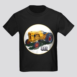 The Heartland Classic M-M 335 Kids Dark T-Shirt