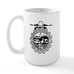 VCLA Large Mug