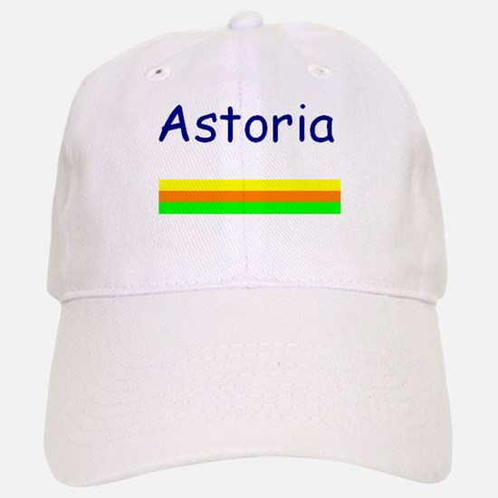 Astoria Baseball Baseball Cap