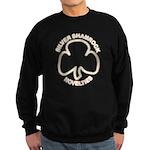 Silver Shamrock Novelties Sweatshirt (dark)