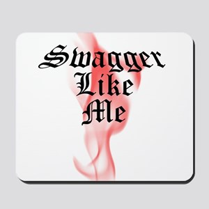 Swagger Mousepad