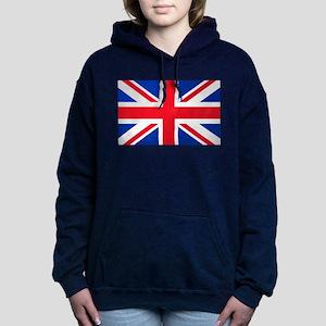 Union Jack Flag Sweatshirt