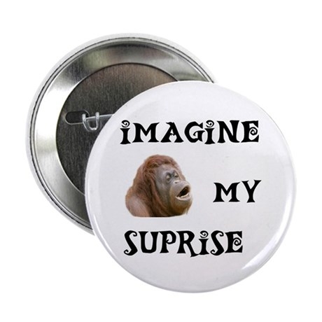 "JUST IMAGINE 2.25"" Button (10 pack)"
