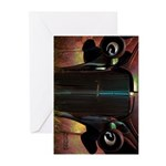 Road Rage Greeting Cards (Pk of 10)