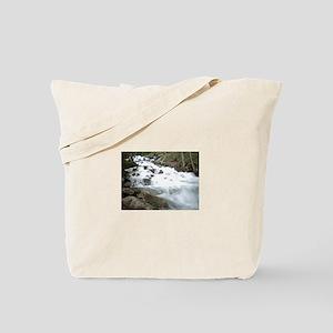 Gap Creek Tote Bag