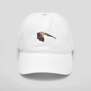 SCOUT BAT White Cap