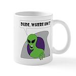 ALIENS and UFO's #1 Mug