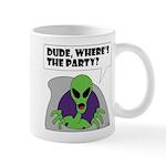 ALIENS and UFO's #2 Mug