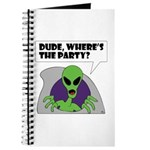 ALIENS and UFO's #2 Journal