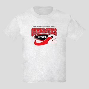 Level 2 Kids Light T-Shirt