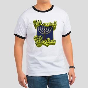 Messiah Yeshua Ringer T