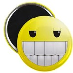 Smiley-Button_2.25x2.5 Magnets