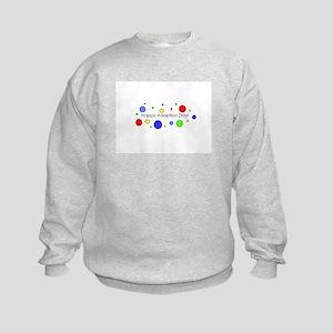 Happy Adoption Day Kids Sweatshirt