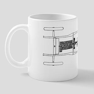 A Chassis - On a Mug