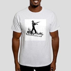 The Gun Rack Light T-Shirt