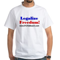 legalfreedom T-Shirt