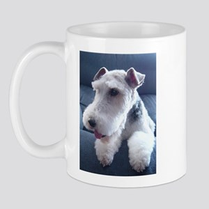 Wire Fox Terrier Mug