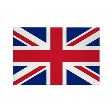 union-flag Magnets