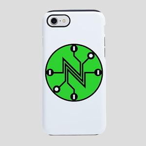 Net Neutrality iPhone 7 Tough Case