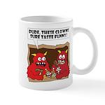 MONSTER eat CLOWNS Mug