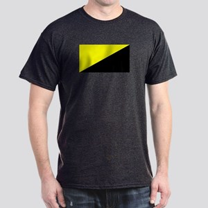 Anarcho Capitalism Dark T-Shirt